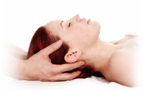 cranial massage longfiled poly clinic